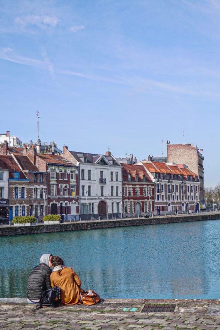 Lille - Blog voyage