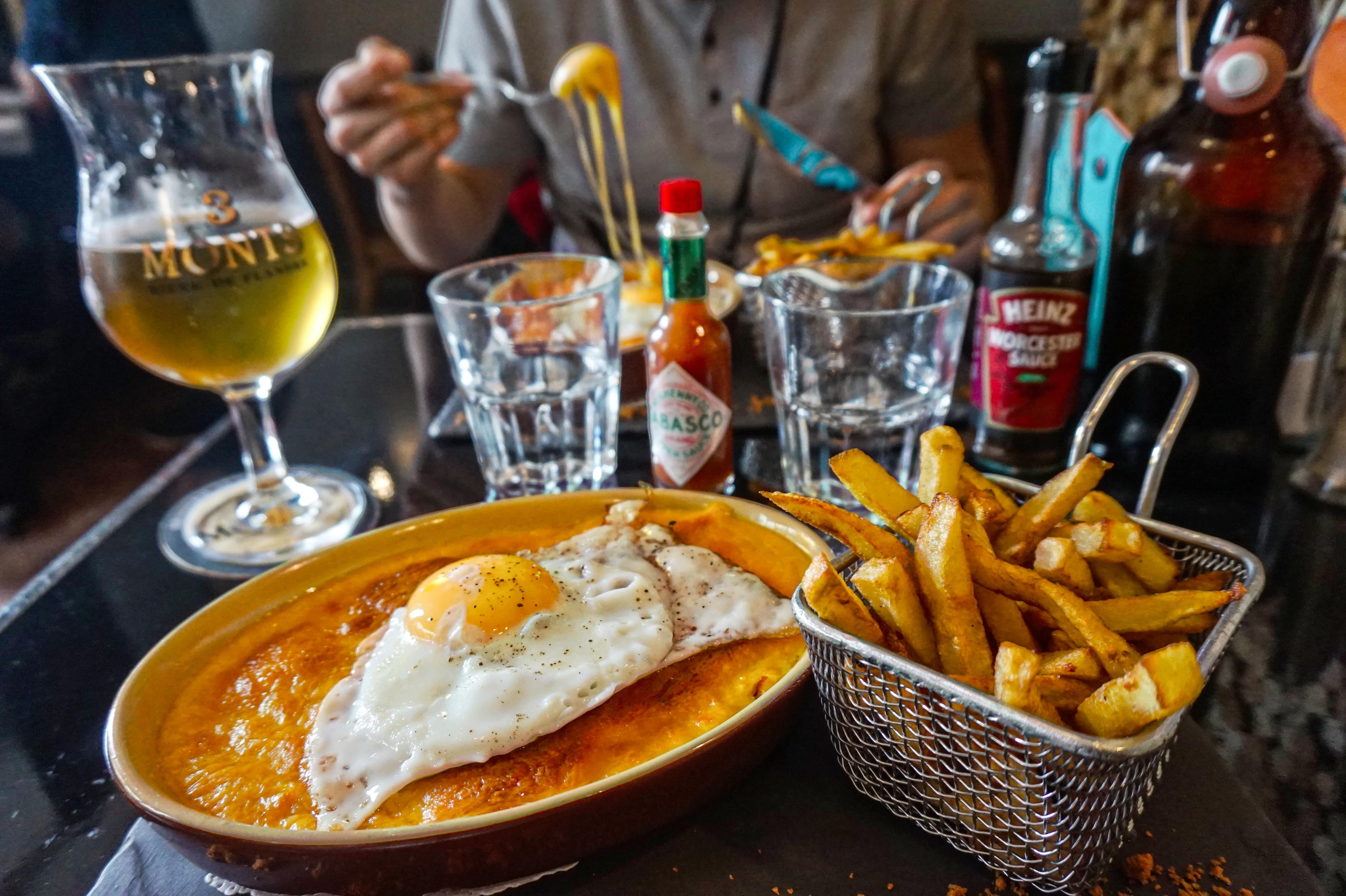 Où manger et boire typique à Lille ?
