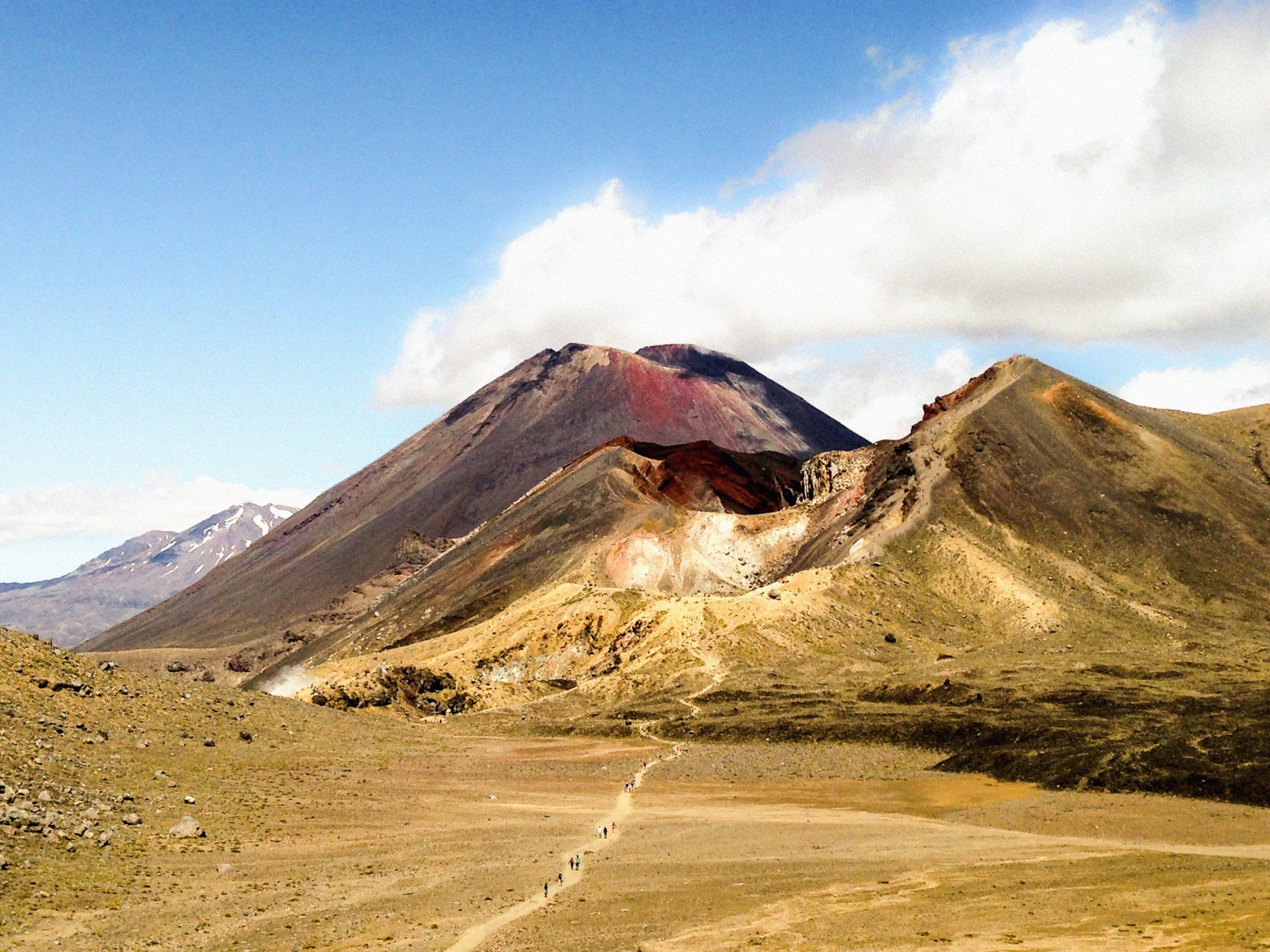 Récit de notre road trip en Nouvelle-Zélande