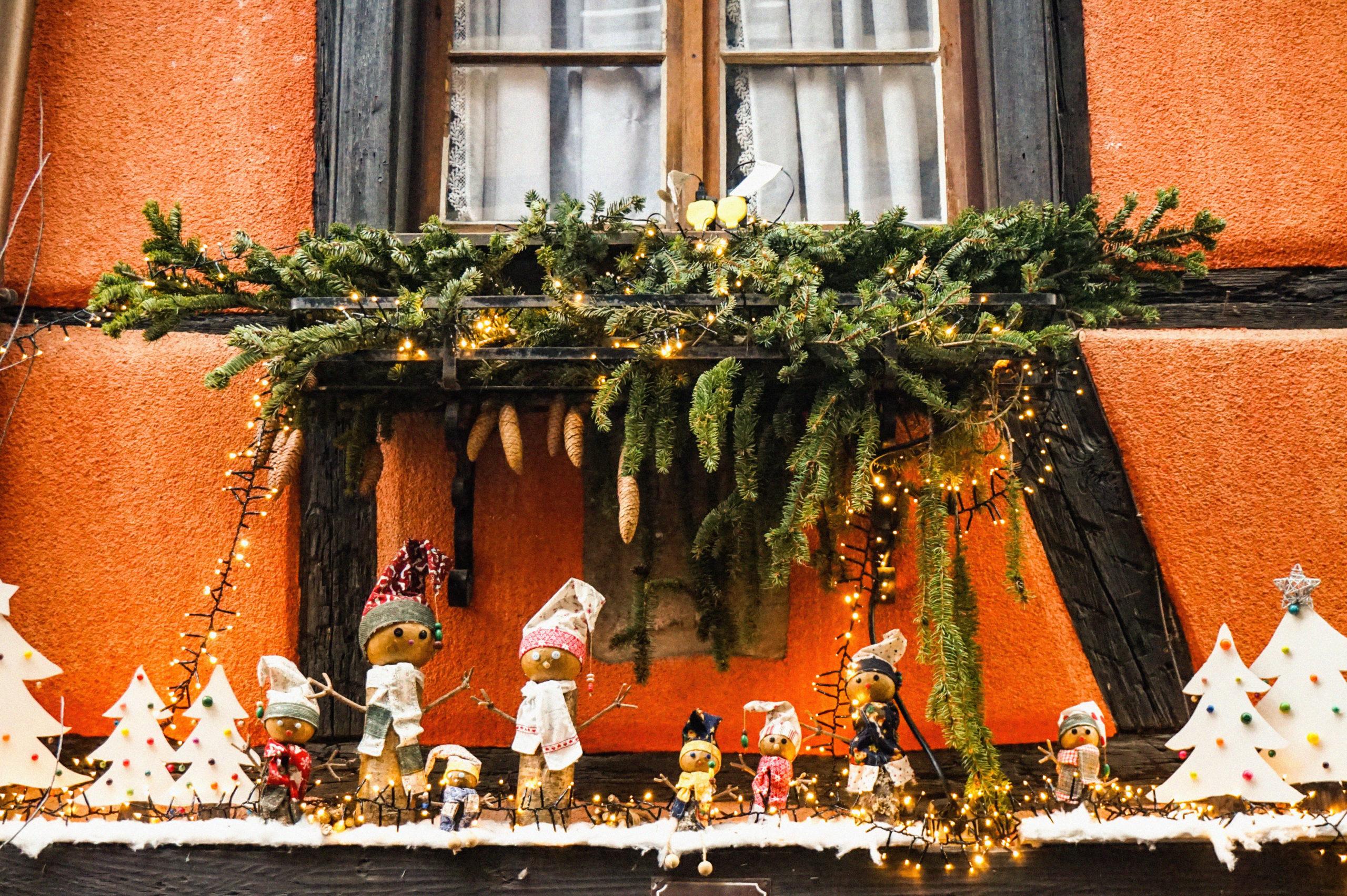 Idées cadeaux de Noël locaux et responsables